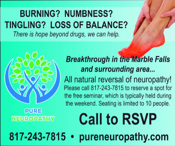 Pure Neuropathy