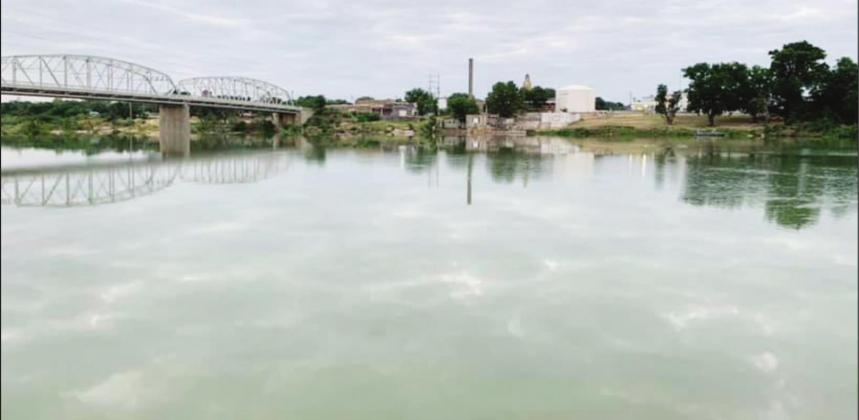 Authorities have deemed a drowning July 17 in the Llano River on Town lake (pictured here) to be accidental. File photo