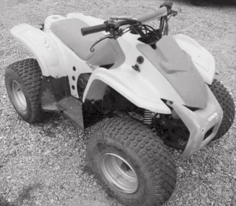 A Granite Shoals city employee is credited with helping investigators crack the case of a stolen ATV, police reported. Contributed