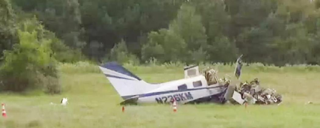 The 1984 Piper PA-46 Malibu left Horseshoe Bay at approximately 10 a.m. on Sept. 20 and crashed in Leon County, killing four passengers. Contributed