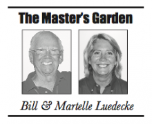 Bill Luedecke and Martelle Luedecke